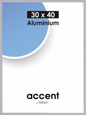 Aluminium Lijsten mat & glanzend